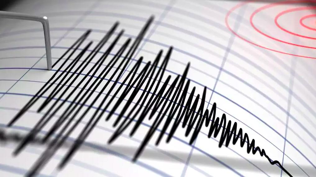 Alexa usgs earthquake skill