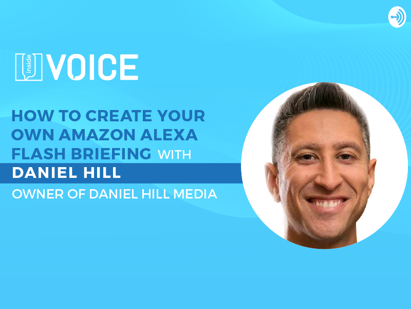 How to create your own Amazon Alexa Flash Briefing_podcast banner