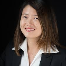 Dr. Junli Gu Headshot