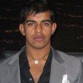 Akersh Srivastava Headshot