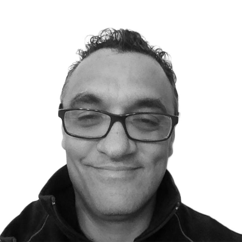 Ahmed Bouzid Headshot