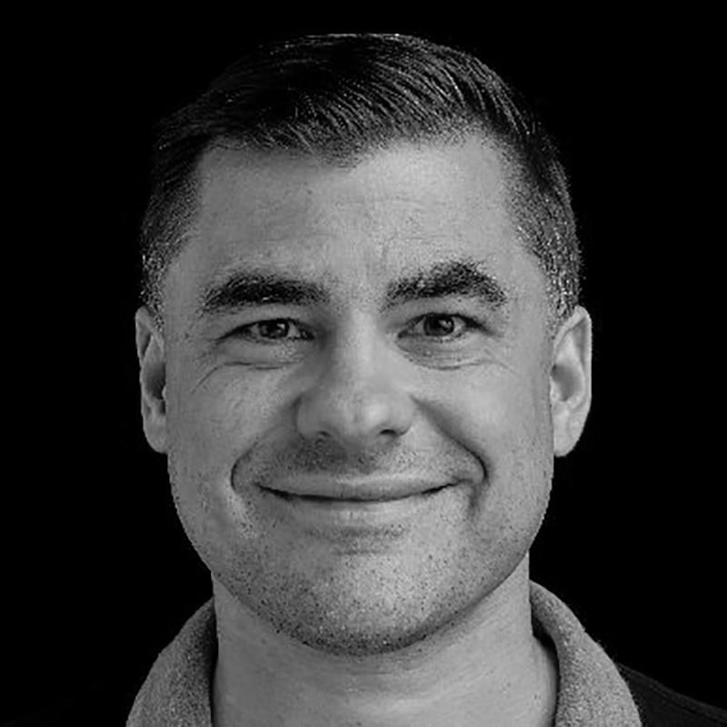 David Isbitski Headshot