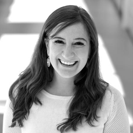 Lauren Lucchese Headshot
