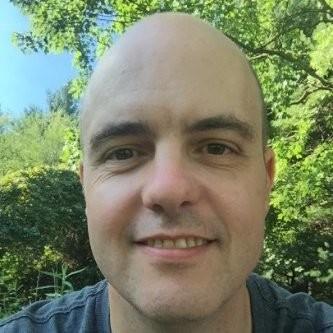 Rob McCauley Headshot