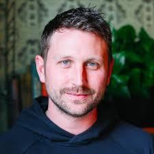 Shane Mac Headshot