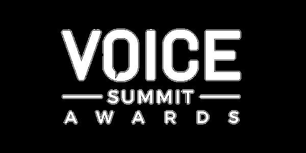 2019 VOICE Summit Awards