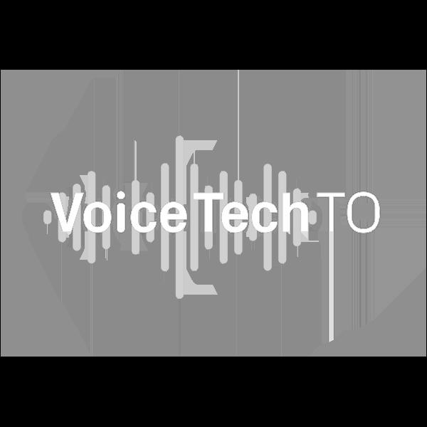 Voice Tech Toronto