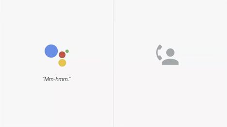 Google Duplex