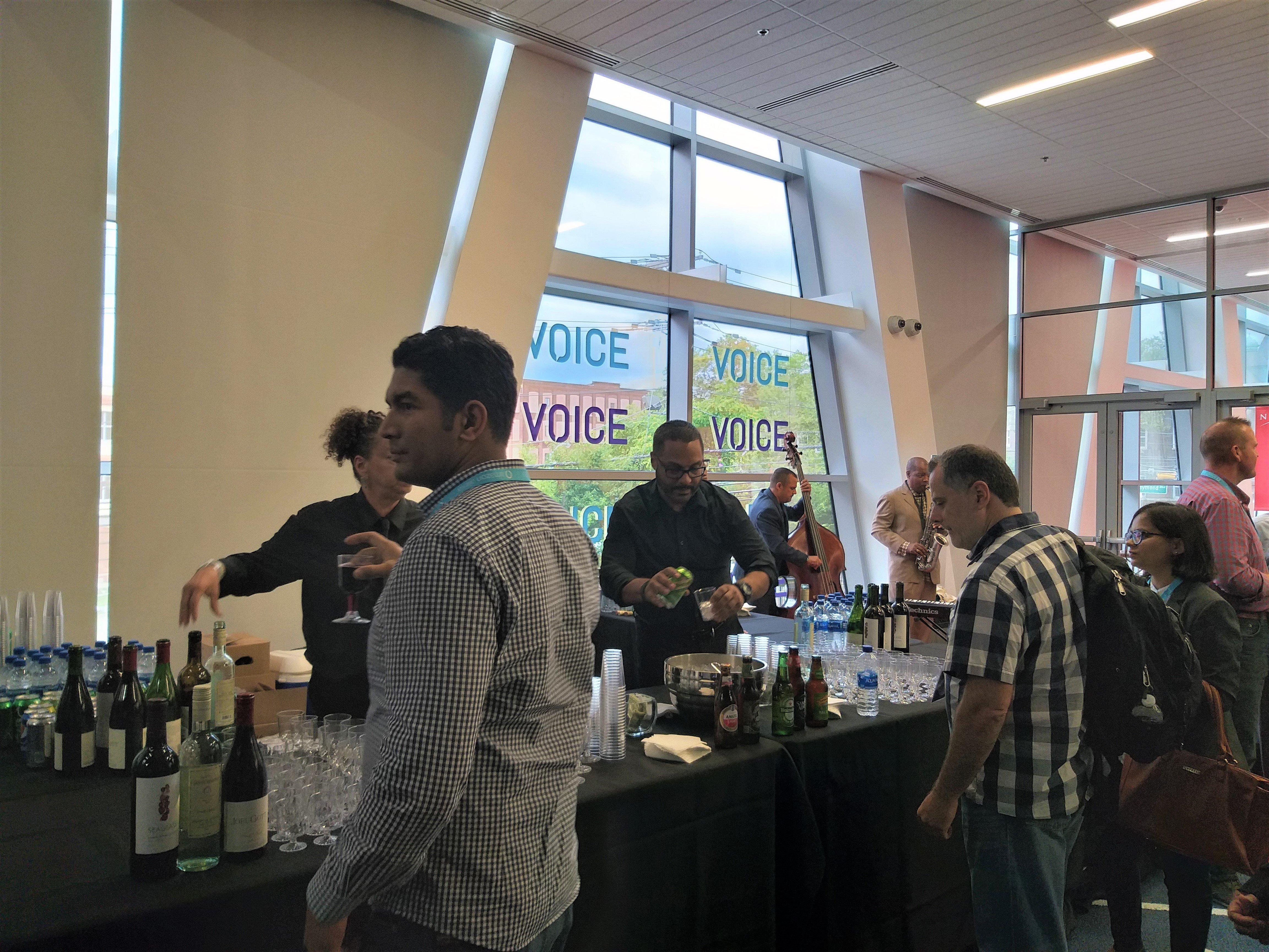open bar expo 2019