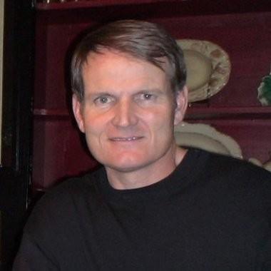 Pat Higbie Headshot