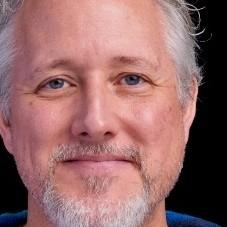 Phillip Hunter Headshot