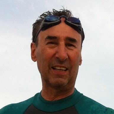 Robert Herzog Headshot