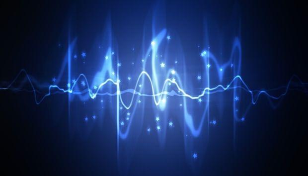 soundwaves