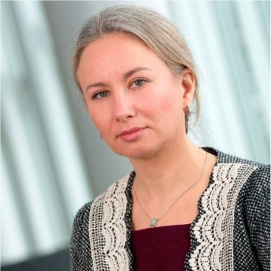 Anna Kravets