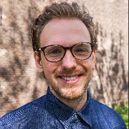 Maikel van der Wouden