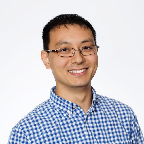 Yingbo Zhou