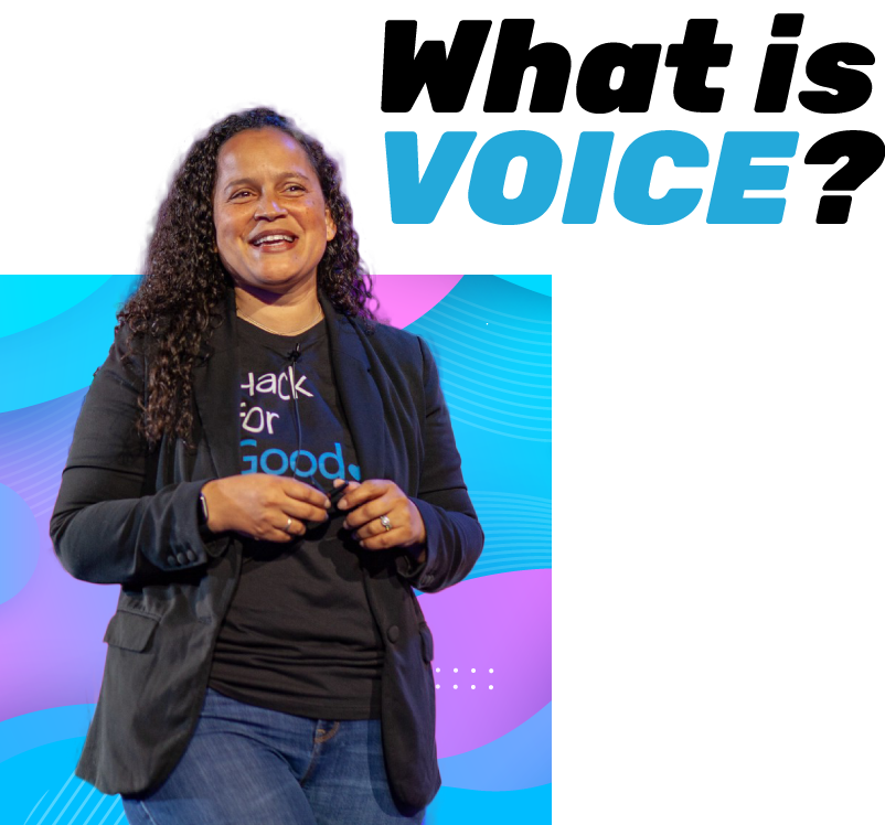 What is VOICE Summit?