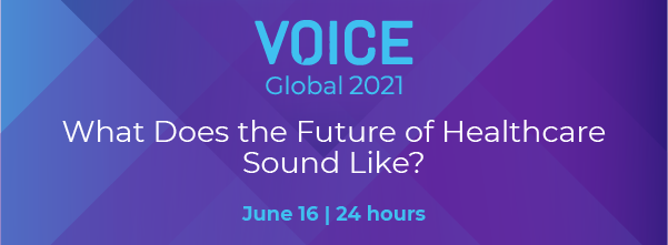 What Does the Future of Healthcare Sound Like?