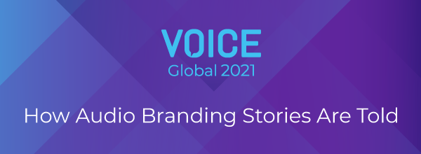 How Audio Branding Stories Are Told