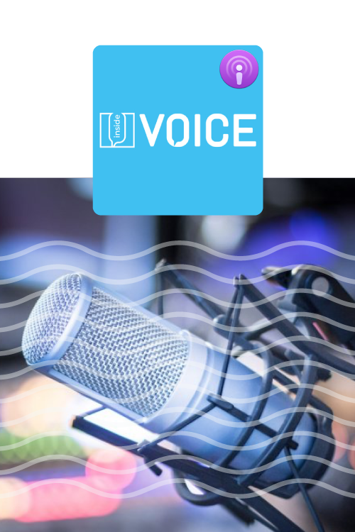 Inside VOICE Podcast