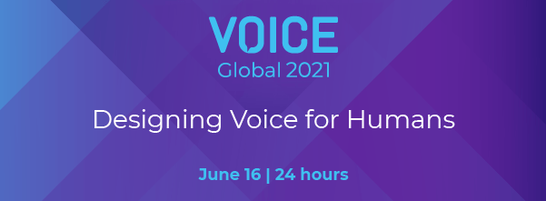 Designing Voice for Humans