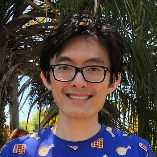 Jonathan Pan