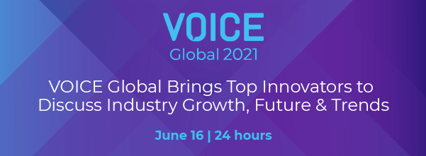 VOICE Global brings top innovators to discuss industry growth, future & trends