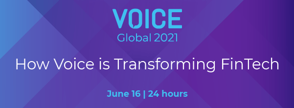 How Voice is Transforming FinTech