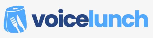 VoiceLunch Logo